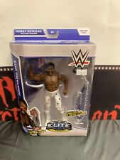 WWE Mattel Elite Flashback JUNKYARD DOG Wrestling Figure Legends JYD WWF