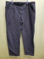 Mountain Hard Wear Mens Large Pants  BROWN 40x32