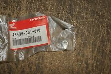 HONDA QA50 Z50 CT70 C90 FRONT BRAKE ARM LEVER SETTING NUT 45436-001-000 nos