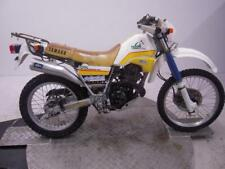 1985 Yamaha XT225 Serow  Unregistered US Import Barn Find Classic Restore Spares