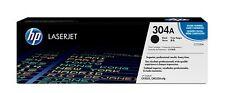 NEW GENUINE SEALED HP TONER CC530A 304A CP2025 CM2320 MFP CARTRIDGE BLACK