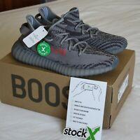 adidas Yeezy Boost 350 V2 Beluga 2.0 size 10 UK (fits 9-9.5)