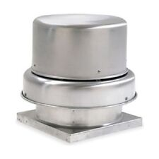 """0495 New! Dayton - Exhaust Vent Fan, Less Drive Package, 11-1/4"""", - 4YU92"""