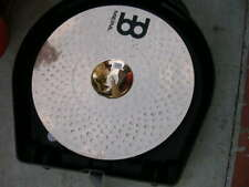 "Meinl 20"" Classic Medium Ride (5) Cymbals"