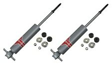 KYB KG5450 Front Gas-a-Just Shock Absorbers