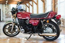YAMAHA XS750 COMPLETE PAINTWORK DECAL SET RED/GOLD USA MODEL