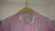 """Mens Ted Baker Endurance classic fit Shirt 16.5"""" collar excellent condition"""