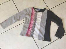Pull tee-shirt KENZO Taille 6 Ans Bon État