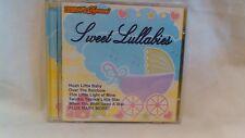 Rare Sweet Lullabies Drew's Famous TUTM Entertainment                     cd3566