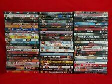 Sci-Fi. Horror, Fantasy, Comedy, Action, Adventure, Drama Dvd Movie