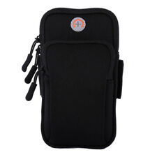 "Outdoor Sports Running Jogging Arm Band Holder Bag Pouch Case For 4-6"" Phones"
