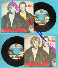 LP 45 7'' BOLLAND Images The boat 1984 italy F1TEAM P 7616 no cd mc dvd *