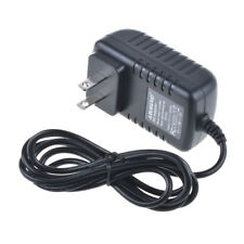 5.8V-6V AC Adapter Power for The SINGING MACHINE SML-385 SML385W Karaoke System