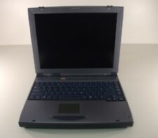Gericom N340S8 Intel Celeron 900 Vintage portátil