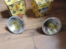 NEUF !! 2 Optiques de phare iode H1 Sev Marchal - 61267203