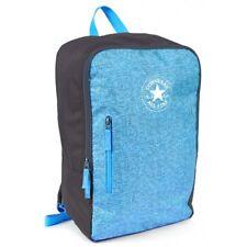 Converse Vertical Zip Backpack (Blue)