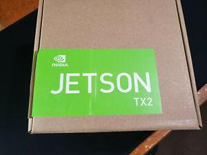NVIDIA Jetson Tx2 (945827710000000) Development KiT - INCOMPLETE