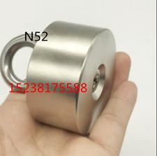 Huge Neodymium Block Magnet.Super Strong Rare Earth N52 60×30mm sea fishing eyes