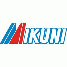 Rondelle carburateur vm26/28/30 pact Mikuni VM28/132