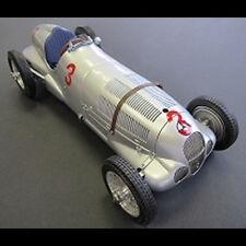 CMC M-115 Mercedes-Benz W125 1937 GP Donington #3 1:18 Diecast Authorized Dealer