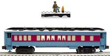 Lionel Train 6-84602 The Polar Express Disappearing Hobo Car O & O27 Gauge