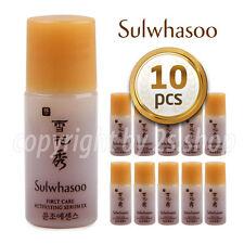 [Sulwhasoo] First Care Activating Serum Ex 4ml× 10pcs Korea Cosmetics