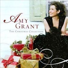 The Christmas Collection by Amy Grant (CD, Sep-2008, Sparrow Records)