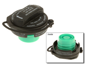 Bentley Continental Flying Spur FUEL gas CAP NEW 2004 to 2020