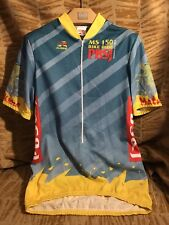 Assie MD 150 Ride P.B.S. L Cycling Jersey