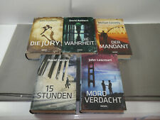 Crime Thriller 5 Volumes Worldview Collector's Edition Grisham Baldacci HC Z: 1