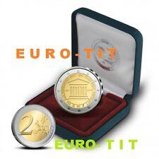 BELGIQUE  PIECE   DE   2 EURO  BE   GENT  5 000  EX      2017   RARE  disponible