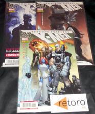 COMICS COMIC X-MEN XMEN LA PATRULLA X nº 23 AL 25 PANINI NUEVOS Marvel NEW