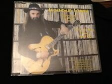 LEGENDARY LONNIE . RARE ROCK N ROLL 5 TRACK C.D. KNOCK ME DOWN PICK ME UP