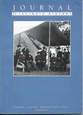 Journal of Illinois History, Winter 2003.  Grant and the Indian Problem