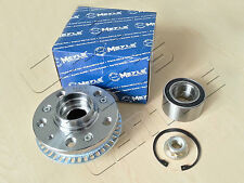 FOR AUDI A3 1.6 1.8 T 1.9 TDI S3 96-03 FRONT LEFT RIGHT WHEEL HUB FLANGE BEARING
