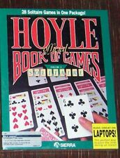 Hoyle O. Book of Games Vol 2 By Sierra/Atari 1040ST NEW