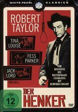 Robert Taylor/Tina Louise: Henker-Original Kinofassung Top Western DVD NEU OVP