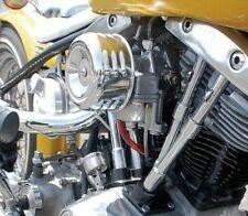 Filtro Aria Old School per Harley-Davidson Moon Eyes Air Cleaner Kit B.T. Sports