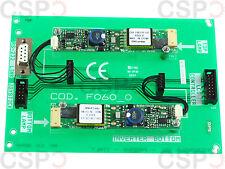 FOINOX JO-0611E PCB BOARD 10573