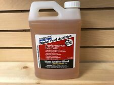 Stanadyne Performance Formula Warm Weather Blend 43572 Diesel Fuel Additive 64oz