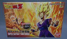Figure-rise Standard Dragon Ball Z DBZ Super Saiyan 2 SSJ2 Son Gohan Bandai ***