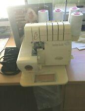 Baby Lock Imagine Overlocker, very good condition, auto threading, great buy