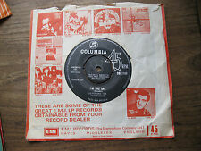 """VG   GERRY AND THE PACEMAKERS - I'm the one / You've got what I like - 7"""" Single"""