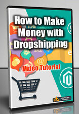 How to make Money with Dropshipping - Video Tutorial