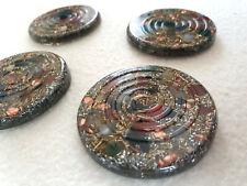 Orgonit , Handy-Amulett, Handyschutz, Strahlenschutz, Orgon, Schutz Elektrosmog