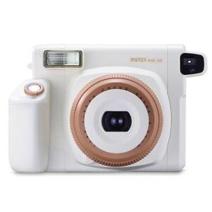 Fujifilm Instax Wide 300 Instant Camera - Toffee