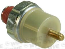 Engine Oil Pressure Switch WVE BY NTK 1S6589