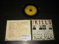 The Kills CD Keep On Your Mean Side