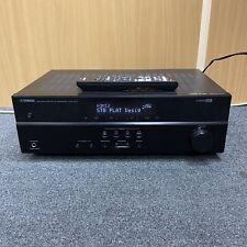 More details for yamaha natural sound 5.1 channel av receiver htr-2071