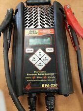 Auto Meter advanced electrical system analyzer